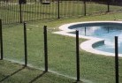 Heyfield Glass fencing 10