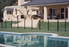 Heyfield Glass fencing 2