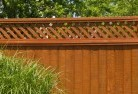 Heyfield Timber fencing 14
