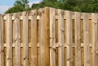Heyfield Timber fencing 3