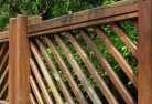 Heyfield Timber fencing 7