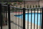 Heyfield Tubular fencing 6