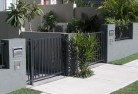 Heyfield Tubular fencing 8